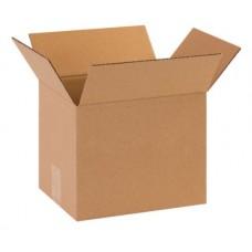 10 x 8 x 10 Corrugated Boxes, 10810