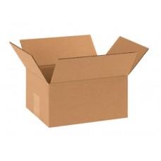 10 x 8 x 5 Corrugated Boxes, 1085