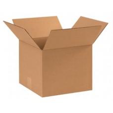 11 x 11 x 9 Corrugated Boxes, 11119
