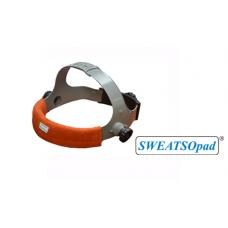 SWEATSOpad Welding Helmet Sweatbands, Extra Wide, 20-3400V
