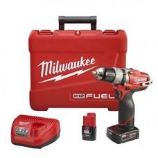 M12 FUEL 1/2 Inch Drill/Driver Kit, 2403-22