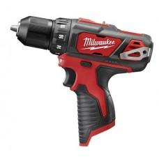 M12 3/8 Inch Drill/Driver, 2407-20