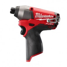M12 FUEL 1/4 Inch Hex Impact Driver, 2453-20