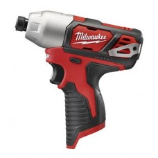 M12 1/4 Inch Hex Impact Driver, 2462-20