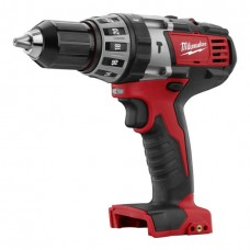 M18 Cordless 1/2 Inch Hammer Drill/Driver, 2602-20