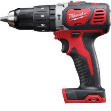 M18 Compact 1/2 Inch Hammer Drill/Driver, 2607-20