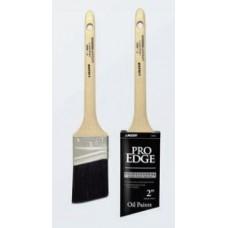 Pro Edge Black China Bristle Paint Brush, 2653-2