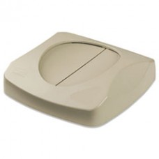 Swing Top Lid for Untouchable Recycling Center, RCP 268988BG
