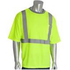ANSI Type R Class 2 Short Sleeve T-Shirt, 312-1200