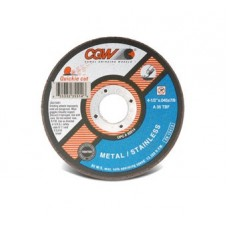 Aluminum Oxide Cut-Off Wheel, 35514