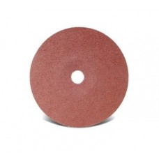 Aluminum Oxide Resin Fiber Disc, 48037