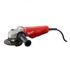 11 Amp 4 1/2 Inch Small Angle Grinder Paddle, Lock-On, 6147-30