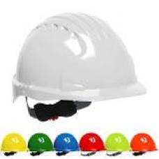 Evolution Deluxe 6151 Hard Hat, 280-EV6151M