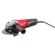 13 Amp 6 Inch Small Angle Grinder Paddle, Lock-On, 6161-30