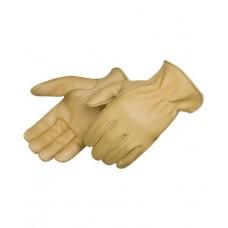3M Thinsulate Deerskin Gloves, 6958