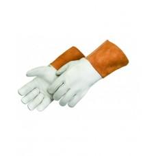 Grain Cowhide MIG Welder Gloves, 7114
