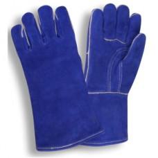 Select Shoulder Leather Welder Gloves, 7610