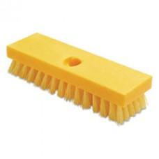 Deck Brush, RCP9B36YELCT