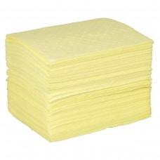 Basic Chemical Sorbent Pad, BPH100
