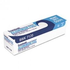 Heavy-Duty Aluminum Foil Roll, BWK7120