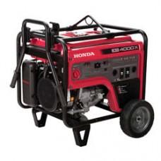 Honda EB4000 Generator, EB4000XAT1
