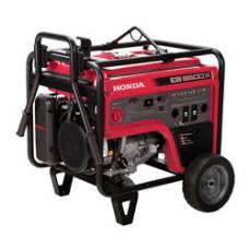Honda EB6500 Generator, EB6500X1AT1