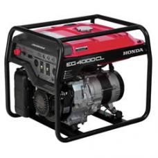 Honda EG4000 Generator, EG4000CLAT1