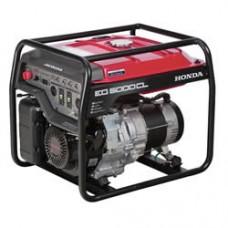 Honda EG5000 Generator, EG5000CLAT1