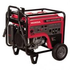 Honda EM4000S Generator, EM4000SXAT1