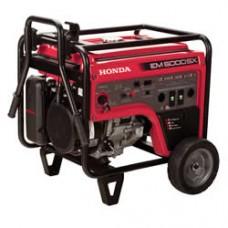 Honda EM5000S Generator, EM5000SXK3AT1