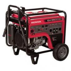 Honda EM6500S Generator, EM6500SXK2AT1