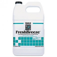 FreshBreeze Ultra Concentrated Neutral pH Cleaner, FRK F378822