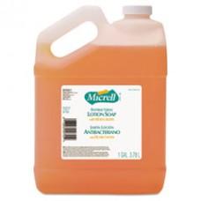 Antibacterial Lotion Soap, GOJ9755