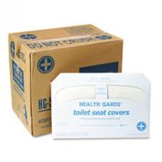 Health Gards Toilet Seat Covers, HOSHG5000CT