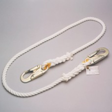 Titan II Positioning and Restraint Lanyards, T9111R-Z7/6FTWH