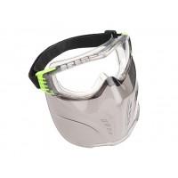 Vader Combo Face Shield, BKGOG-202N