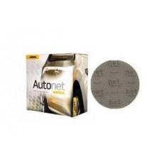 Autonet 3 Inch Mesh Grip Disc, MK AE-203