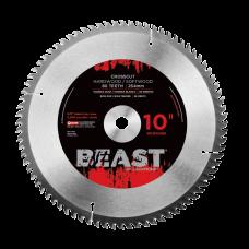 Beast Crosscut Blades - ATB Grind, WCB10080