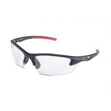 Raider Safety Glasses, BKFIX-3060NP