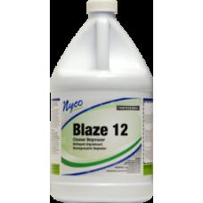 Blaze 12 Cleaner Degreaser, NL215