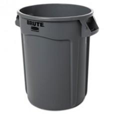 Round Brute Container, RCP 2632 GRA