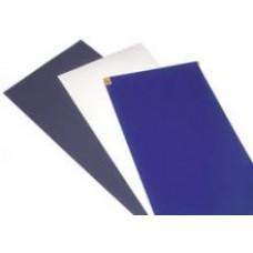 Blue Adhesive Mats, CRP0430-1-Blue