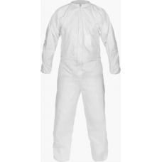 CleanMax Clean Sterile Coverall with Elastic Wrists and Ankles, CTL417CS