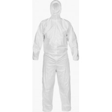 CleanMax Clean Sterile Coverall with Hood and Elastic Wrists and Ankles, CTL428CS