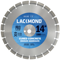 Pro Series Cured Concrete Blade, CW301871