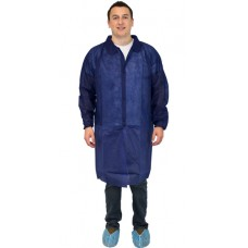 Blue Lab Coats, DLBL-NP