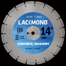 EDH Series Concrete/Masonry Blade, EDH1412520