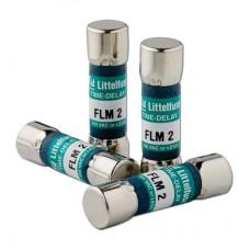 FLM Series, Time-Delay Midget Fuses, FLM