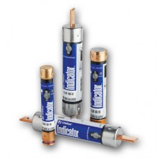 UL Class RK5 Dual-Element Time-Delay Fuses, FLNR