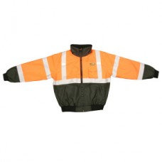 Reptyle 2 in 1 Bomber Jacket, J201